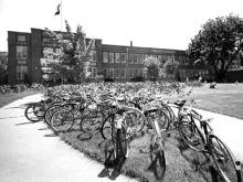 bikesatschool