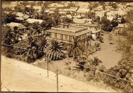 Hemingway-House-1930s