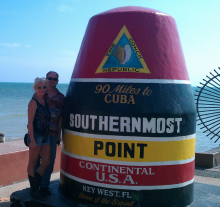 mark deb southernmost