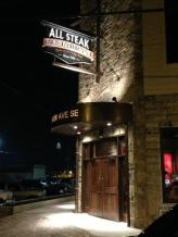 all-steak