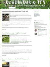 TCA Blog