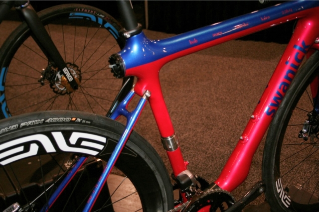 Gallery: Velo's best of NAHBS awards for 2014