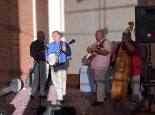 bluegrassband